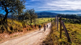 Първият планински веломаршрут в Трънско се открива в събота