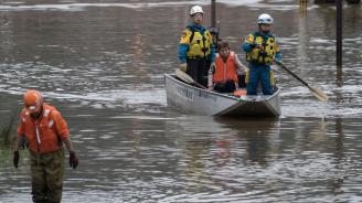 75  са вече жертвите на тайфуна Хагибис в Япония