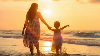 Стресираните бъдещи майки е по-вероятно да родят момичета