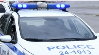 Задържан е мъж от Варна, управлявал мотопед с 3,29 промила алкохол