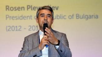 """Плевнелиев: България подобрява параметрите на офертата си към """"Фолксваген"""""""