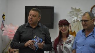 """Жители на кв. """"Еленово"""" към Атанас Камбитов: За последните 8 години Благоевград се превърна в един от най-красивите градове в България"""