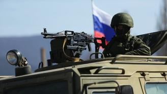 Руски военен в Сирия: И турците, и кюрдите спират огъня, като видят флага ни