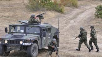 """Разрешава се участието на до 12 военнослужещи от националния мобилен модул в мисията на НАТО """"Решителна подкрепа"""""""