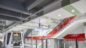 Правителството прие промени, за да има пари за прегради за метрото