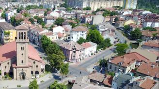 В Пазарджик е открит нов логистичен парк с 400 работни места