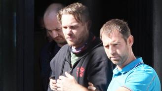 Близки и приятели на Андрей Монов искат възобновяване на делото срещу Полфрийман