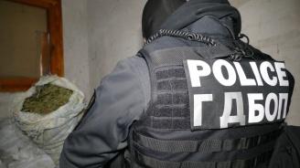 Спецпрокуратурата и ГДБОП разбиха престъпна група за разпространение на големи количества нарязан тютюн