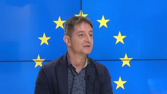 Кандидатът за кмет на р-н ''Средец'': Градът расте, растат и автомобилите
