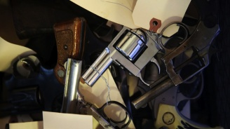Убиецът в Хале си е купил оръжие от даркнет