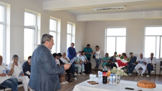 Кандидат-кметът на Г. Оряховица инж. Добромир Добрев: Създаваме фонд за подкрепа на млади медицински специалисти