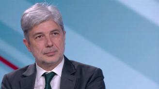 Нено Димов: Въпросът ЕС да глоби България за мръсен въздух не е на дневен ред
