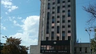 Пуснаха порно върху информационно табло срещу Община Варна