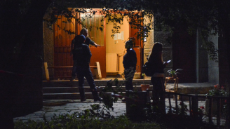 Мексиканец е ранен при спор между съседи в София
