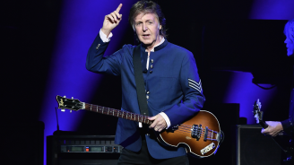 Издирват изгубената преди 50 години бас китара на Пол Маккартни