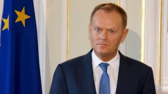Туск призова полската опозиция мъдро да избере кандидат за президент