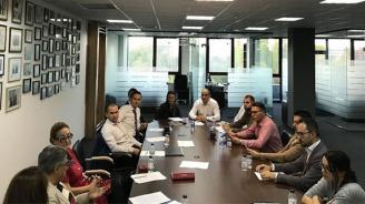 Общото събрание на ЕАЦС с позиция за ситуацията в Северна Сирия