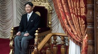Тайфунът Хагибис може да отложи парада по случай интронизацията на императора на Япония