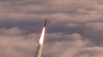 Китайско издание: Украйна разработва свръхзвукова ракета, с която да контролира Черно море