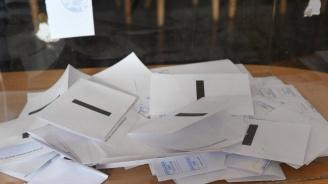 Сигнал за предизборна агитация в детска градина в Хасково