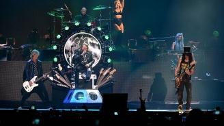 Sweet Child O' Mine на Guns N' Roses чукна 1 милиард гледания