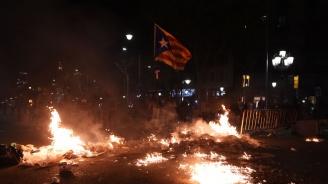 МВнР: Големи протести се очаква да блокират Барселона