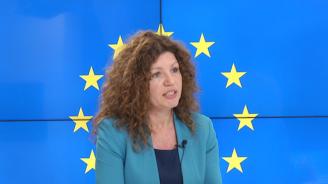 Мария Илиева: Начело на ''Младост'' трябва да застане компетентен и образован човек