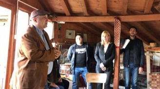 Илиян Янчев, кандидат за кмет на Малко Търново: Екологичният и селски туризъм са възможност за съхраняване на Странджа