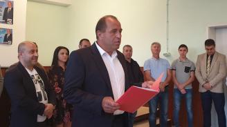 Кандидатът за кмет на с. Бата Георги Георгиев: Предстои подмяна на водоснабдителната мрежа в селото
