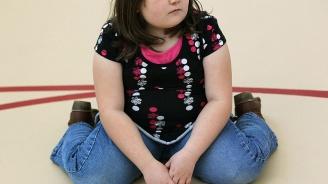 Едно от пет български деца е с повишено телесно тегло