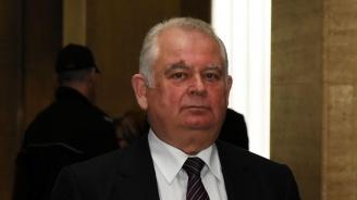 КПКОНПИ иска 1 163 000 лева от ген. Кирчо Киров
