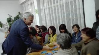 Лиляна Боянова, кандидат-кмет на ГЕРБ в с. Долно Драглище: Постигнахме много с Красимир Герчев в предходния мандат, ще довършим започнатото