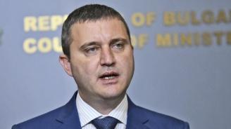 Владислав Горанов ще участва в годишните срещи на Световната банка и МВФ във Вашингтон