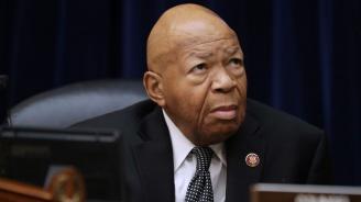Почина влиятелен конгресмен, участвал в разследванията срещу Тръмп