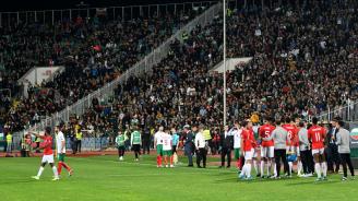 До 5 години затвор заплашват един от задържаните за футболно хулиганство
