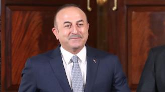 Турският външен министър: Постигнато е не прекратяване, а само временно спиране на военната операция в Сирия