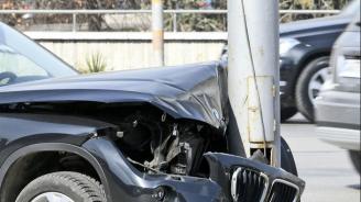 Катастрофа в Долна Оряховица: Има ранен
