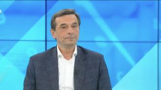 Димитър Манолов: Допълнителното заплащане за нощен труд да се увеличи 10 пъти
