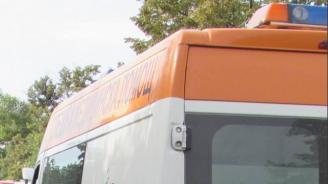 Катастрофа на пътя Русе-Бяла: Един е пострадал
