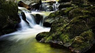Спасители откриха изгубено семейство в района на Каньона на водопадите край Смолян