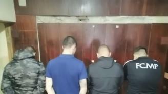 Задържани са още петима за непристойни действия по време на мача между България и Англия