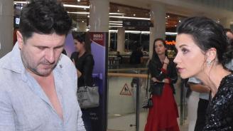 Диляна Попова и Асен Блатечки демонстрираха публично любовта си