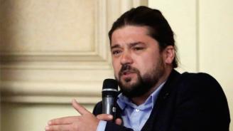 Страхил Делийски: Държавата не трябва да се меси във вътрешната структура на БФС