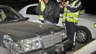Катастрофа с пиян шофьор в Каблешково