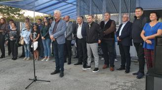 Кандидатът за кмет на Дупница Методи Чимев: Важна е комуникацията между централна и местна власт, за да има разбиране и помощ