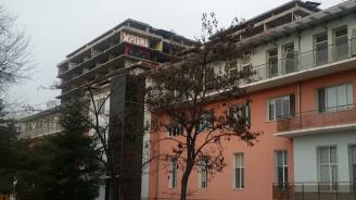 Камарата на архитектите: Сградата на бъдещата националната детска болница е невъзможна, незаконна и опасна