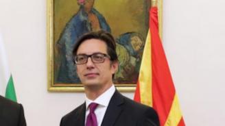 Президентът на Македония: Да продължим да изпълняваме споразуменията с България и Гърция