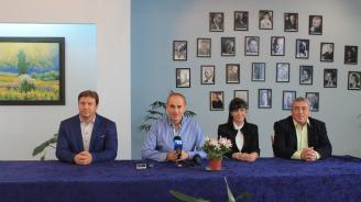 Петър Паунов: Приоритетите в нашата програма имат една обща цел – модерна и здравословна среда за всеки кюстендилец
