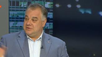 Д-р Мирослав Ненков: Огромната работа, която има всеки един от нас, ни прави малко безчувствени