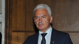 Волен Сидеров се оплака от цензура